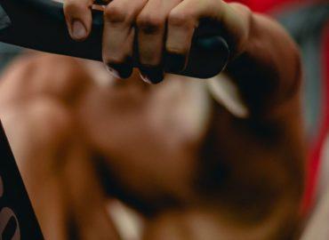 Duża klata – ćwiczenia