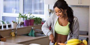 Węglowodany w codziennej diecie